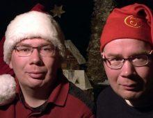 Julebrødrene