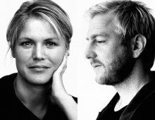 Roos Pris 2018 til Mira Jargil og Christian Sønderby Jepsen